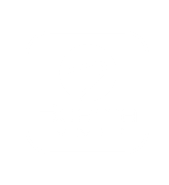BEAMA member logo in white PNG