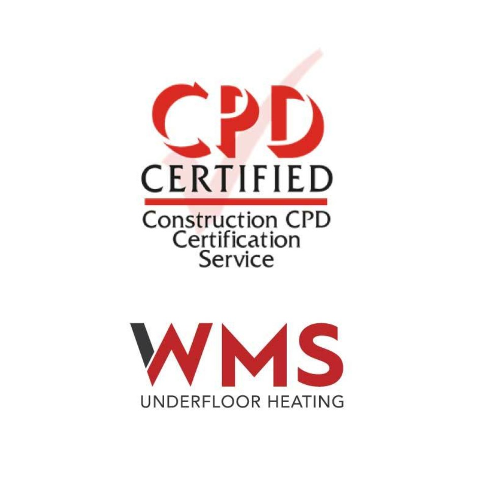CPD 23 2019: Benefits of underfloor heating